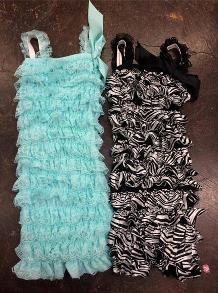 Ladies Midi Dresses