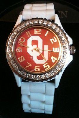 Oklahoma Team Watch