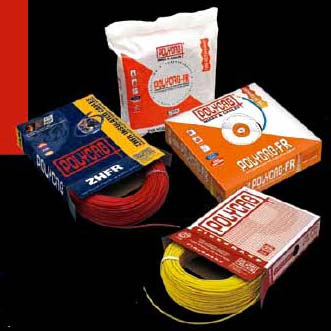 Buy Polycab Wire & Cables from Ashapura Electricals, India | ID ...