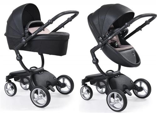 Onwijs Mima Xari Stroller Flair Black Baby Stroller Manufacturer FZ-81