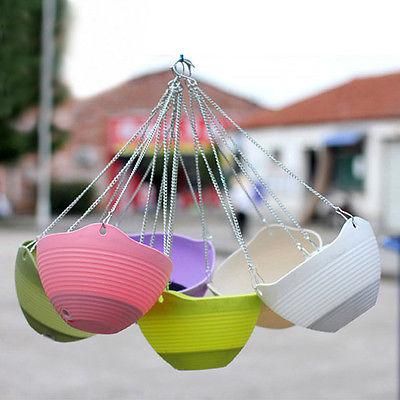 Stylish Hanging Baskets