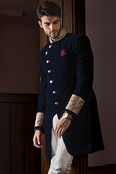 Indo Western Dresses For Men For Wedding
