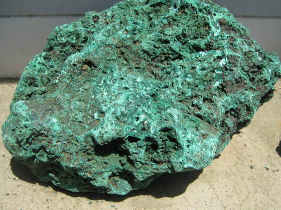 Copper Ore Manufacturer in Turkey by Mustafa Kina Chemical ...