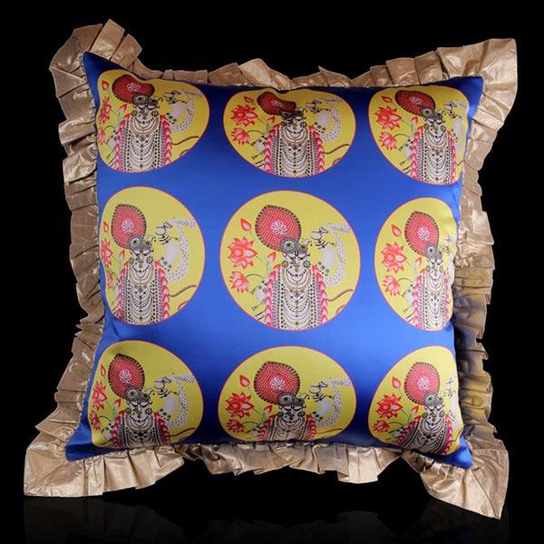 Designer Cushions Online India