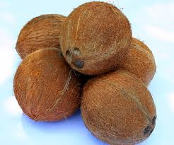 Fully Husked Coconut (C001)