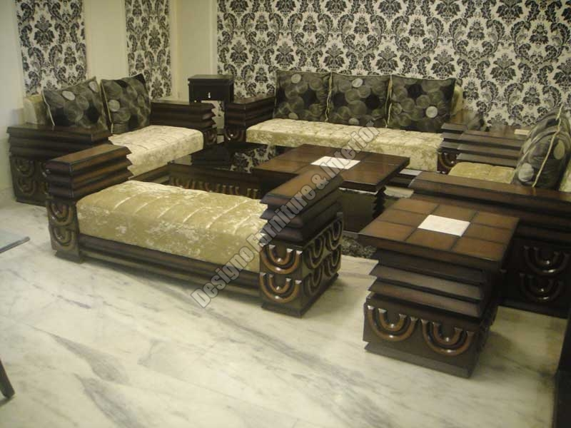 Buy 9 Seater Sofa Set From Designo Furniture Interior