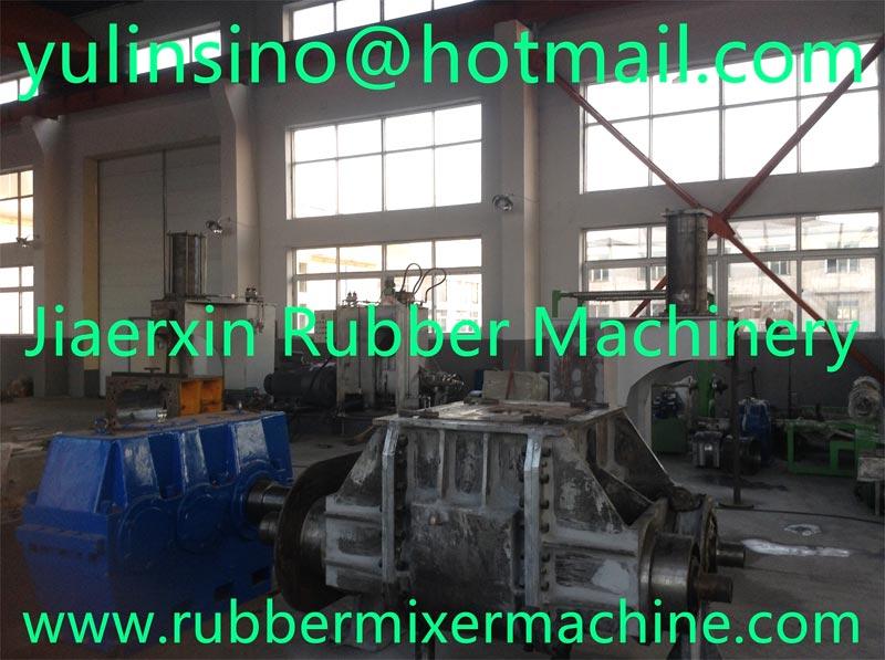 Dispersion Kneader Machine Manufacturer In China By Dalian