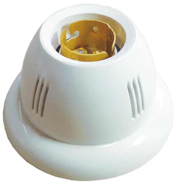 Fancy Lamp Holder M18C