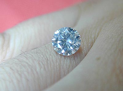 5.00ct D color Internally Flawless JEWELFORME BLUE Any Shape (Loose DIF)
