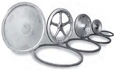 Diamond Wire Wheels | Wire Saw Main Wheel Manufacturer In Jaipur Rajasthan India By Knmbm