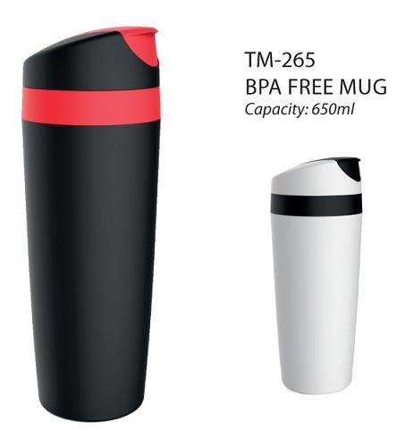 BPA Free Mugs