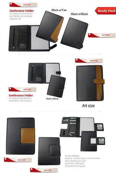 Conference Kits (PG22)