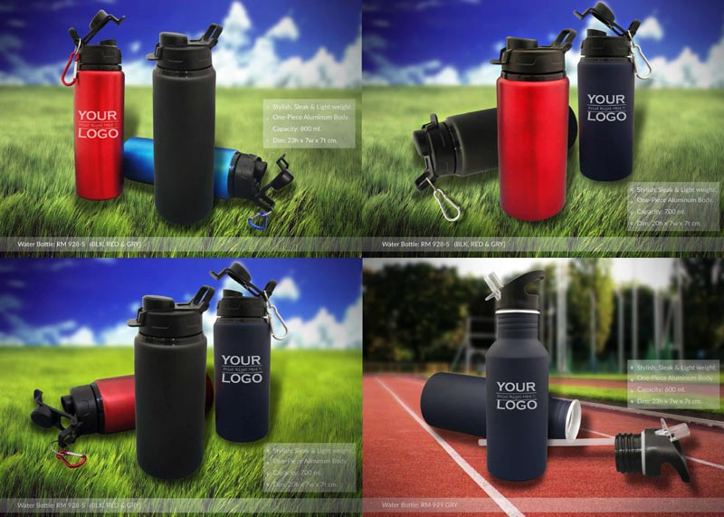 high quality Steel water bottles (pg26)
