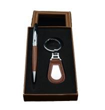 Pen & Keychain Set