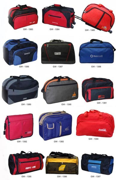 Sports & Travel Bags (4002)
