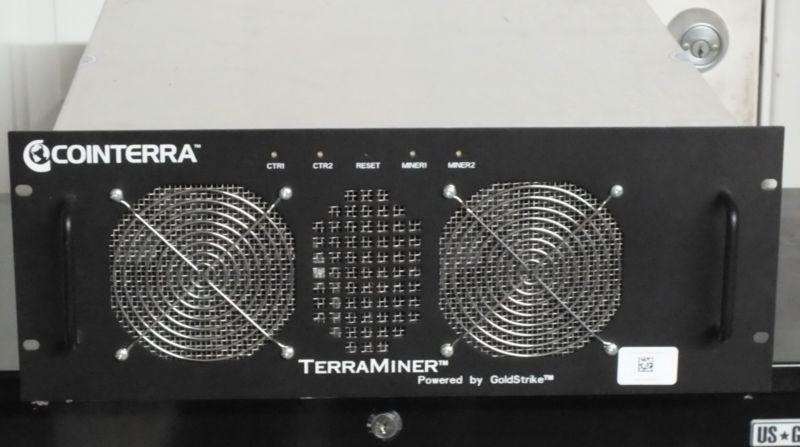 Bitmain Antminer S5 SHA-256