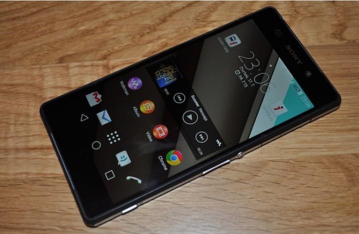 Sony Experia Z3 Mobile Phone