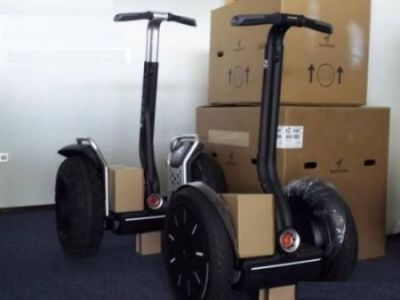 Brand New Segway Scooter