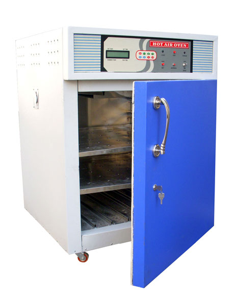 Hot Air Oven Manufacturer In Haryana India By Jaideep