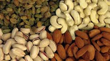 Dry Fruits and Nuts Exporters in Dindigul Tamil Nadu India