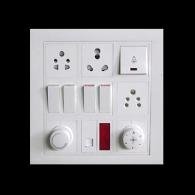 Electrical Switches Sockets Wholesale Suppliers in New Delhi Delhi