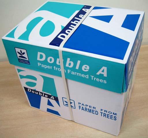 Double A4 Copier Paper (37863)