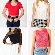 721984a4d256 Ladies Tops Manufacturer in Mumbai Maharashtra India by Key Exports ...