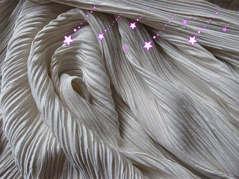 9cc79072a6f We are the Manufacturers and Suppliers of this variety of fabric called  Pleated Fabric from Gurgaon