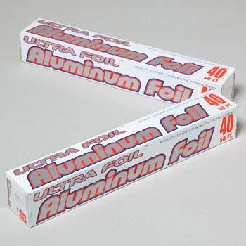 Aluminum Foil (LI-12040-50)