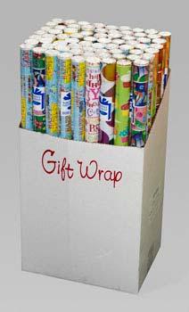 Birthday Gift Wrap (LI-01009)