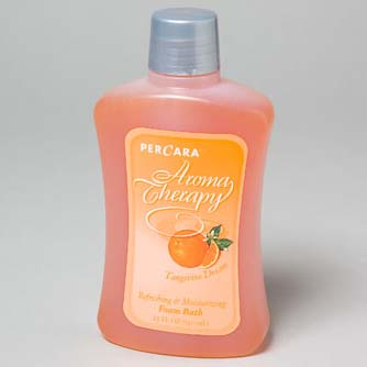 Foam Bath Aroma Therapy Tangerine Dream (LI-01772)