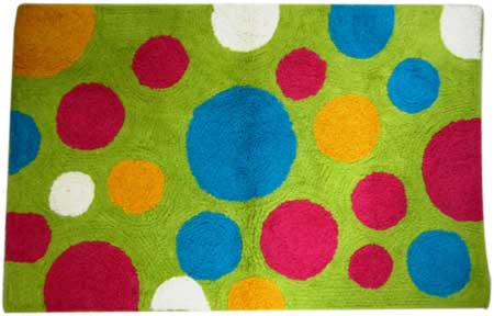 Kids Bath Mat