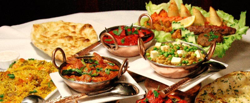Services - Catering Service from New Delhi Delhi India by