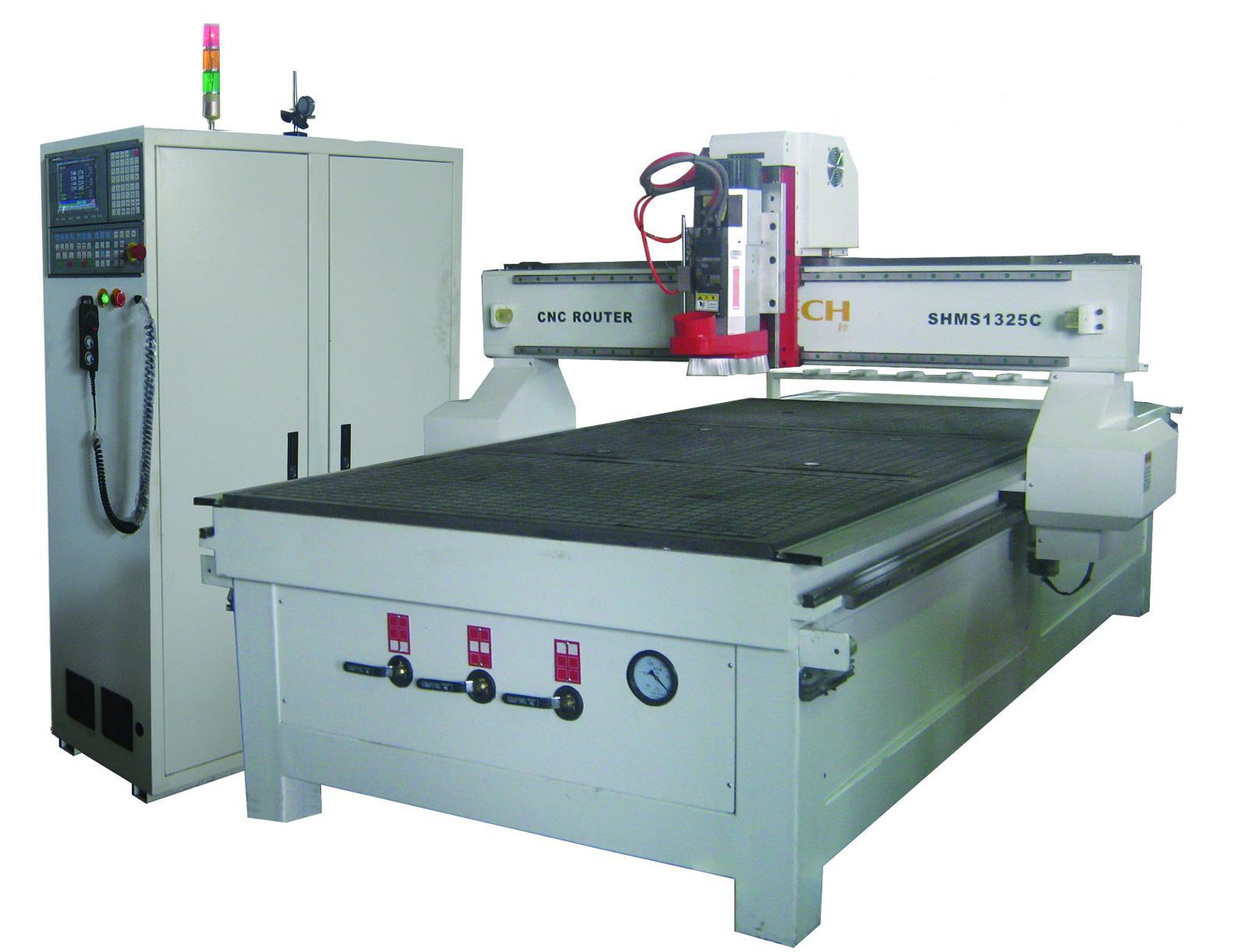 CNC Routers Machine Manufacturer in Dindigul Tamil Nadu ...