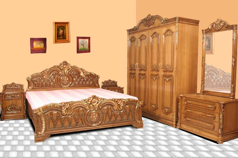 Global Wood Furniture Market 2020 Introduction, Definition, Specifications,  Classification and Industry Scope by 2025 – The Bisouv Network