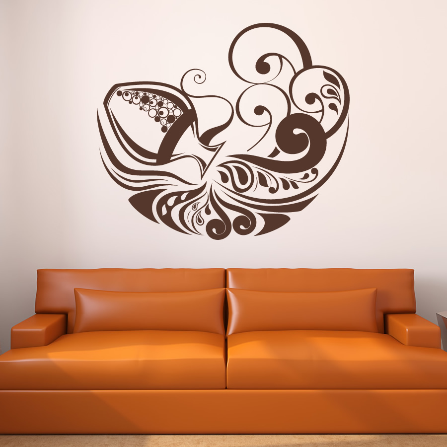 Buy Wall Decals From Vicky Decor India ID - Wall decals in pakistan
