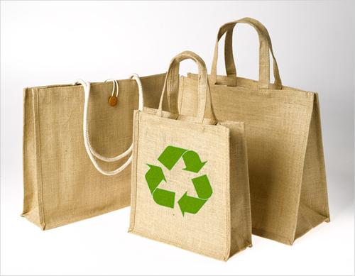 Jute Bag (Eco-friendly Jute, Cotton and Canvas Bag)
