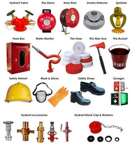 elements of fire protection engineering
