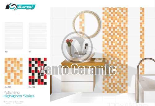 Highlighter Series Tiles