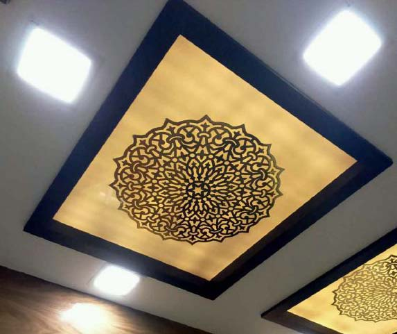 False Ceiling Manufacturer In Delhi India By Aggarwal