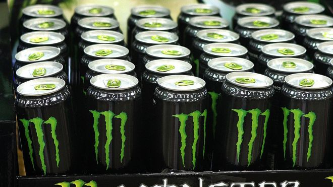 Where To Buy Cases Of Monster Energy Drink