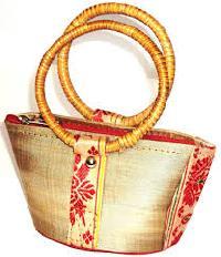 Silk Las Handbags