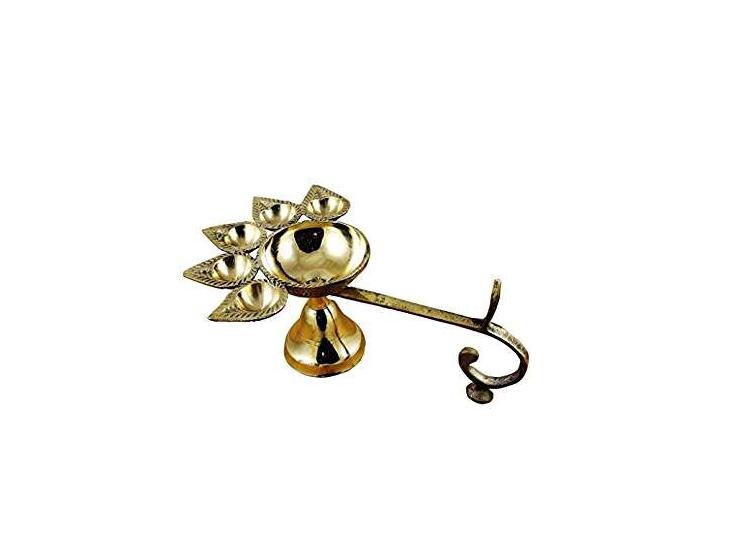 Brass Diya (PI_011)