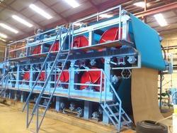 Kraft Paper Making Machine