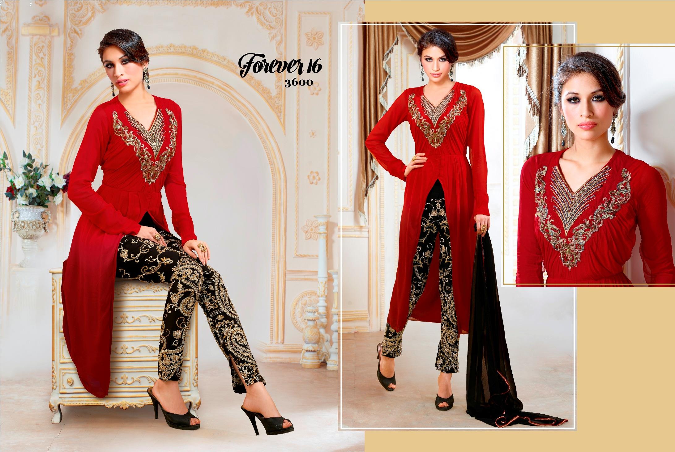 323b06591033 Ladies Designer Suits Manufacturer in Surat Gujarat India by Indian ...