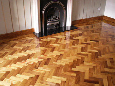 Parquet Flooring Manufacturer amp From India
