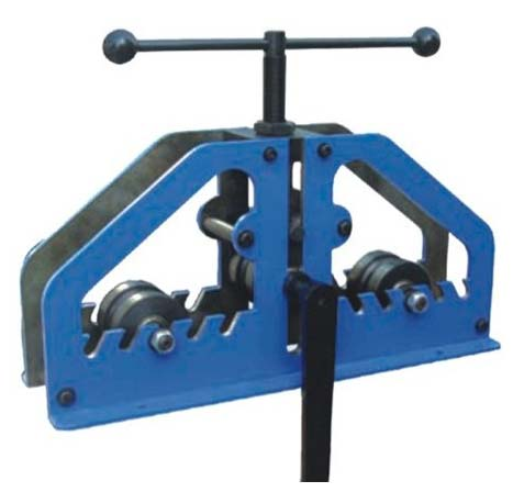 AA-HB -27 Hand Pipe Bending Machine Manufacturer in