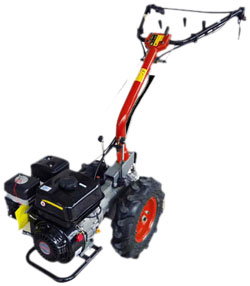 Walking Tractor Manufacturer in Mumbai Maharashtra India by Lawncare