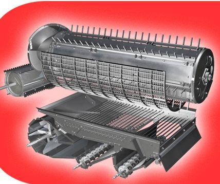Yanmar Harvester Twin Threshing System Manufacturer in