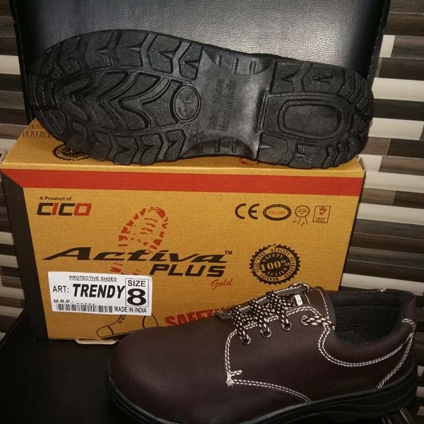 Industrial Safety Shoes